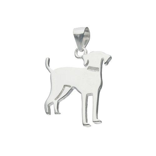 Colgante Perro Dalmata