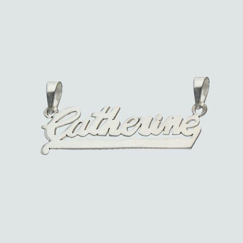 Colgante Nombre Catherine