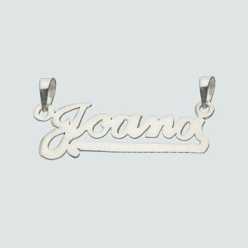 Colgante Nombre Joana