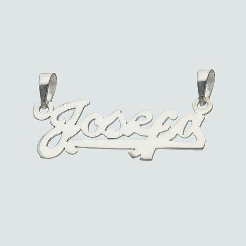 Colgante Nombre Josefa