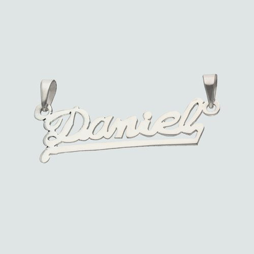 Colgante Nombre Daniel