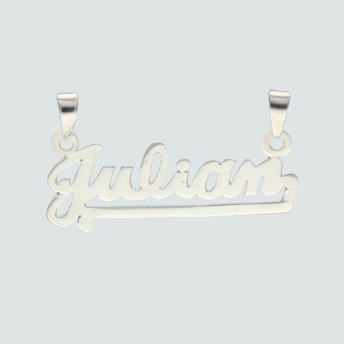 Colgante Nombre Julian