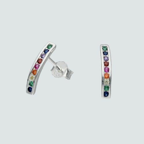 Aro Circones Multicolor
