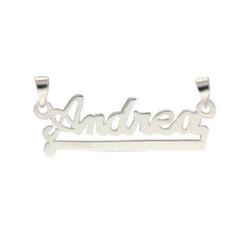 Colgante Nombre Andrea