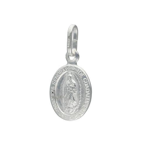 Colgante Virgen de Guadalupe