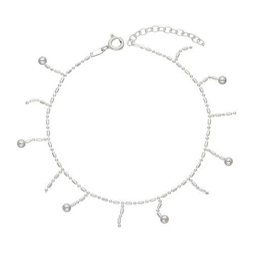 Pulsera Palitos y Esferas