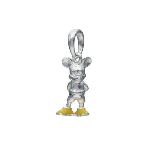Colgante Charm Mickey