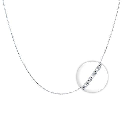 Cadena Cobra Diamantada