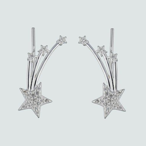 Aro Trepador Estrellas Fugaz con Circones