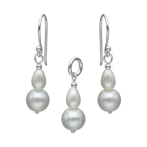 Conjunto Perlas
