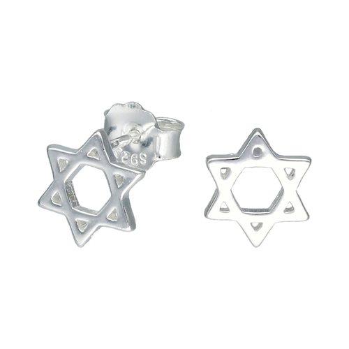 Aro Estrella de David