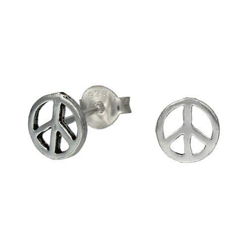 Aro Símbolo Amor y Paz
