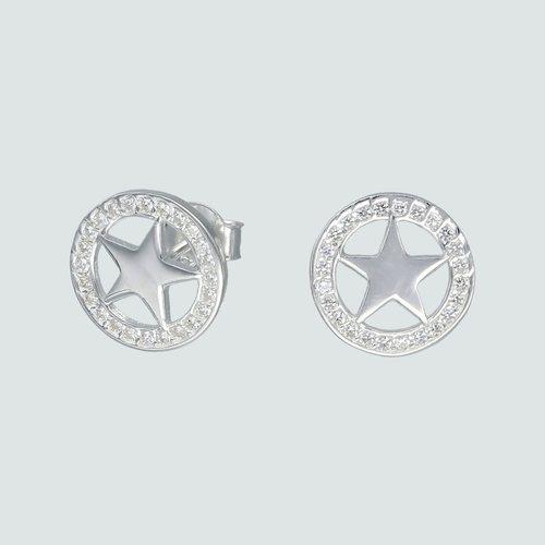 Aro Circulo Estrella y Circones