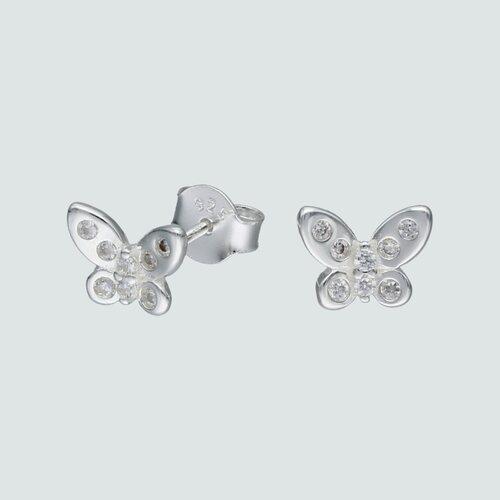 Aro Mariposa con Circones