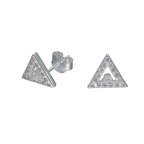 Aro Triangulo con Circones
