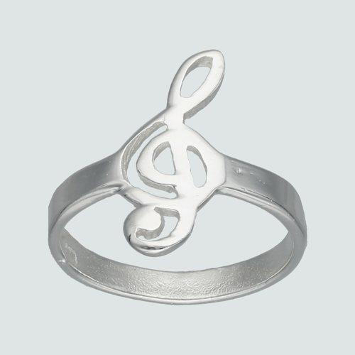 Anillo Nota Musical