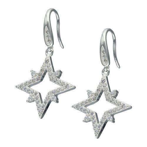 Aro Estrella Fugaz con Circones