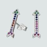 Aro Flecha Circones Multicolor