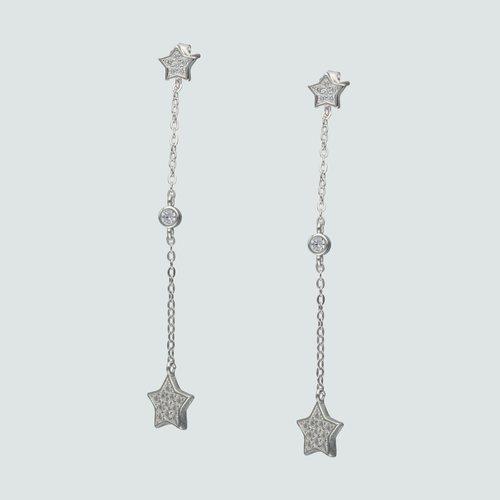 Aro Estrellas con Circones