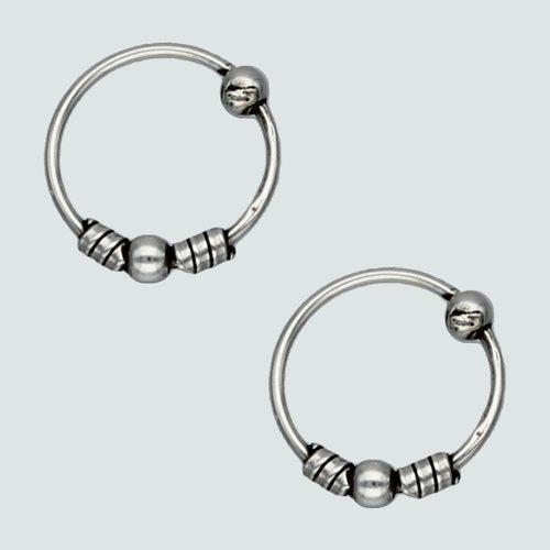 Aro Piercing Argolla Indi 10 mm