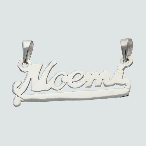 Colgante Nombre Noemi