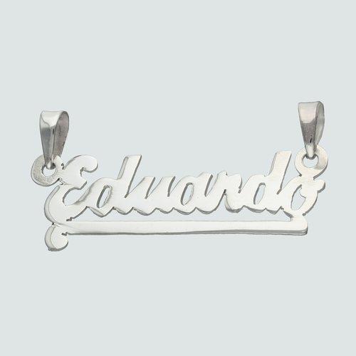 Colgante Nombre Eduardo