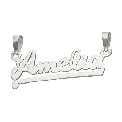 Colgante Nombre Amelia