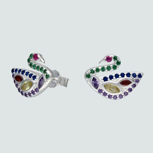 Aro Cisne Circones Multicolor