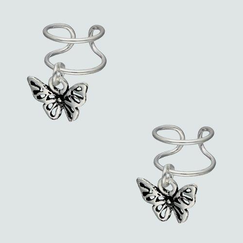 Aro Bidu con Mariposa