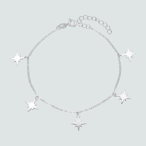 Pulsera Estrellas Fugaz