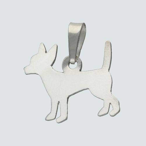 Colgante Perro Chihuahua