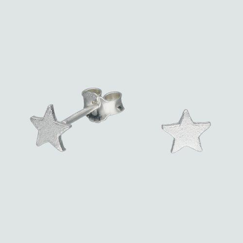 Aro Estrella Satinada