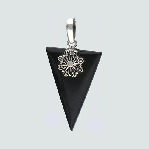 Colgante Triangulo Ónix