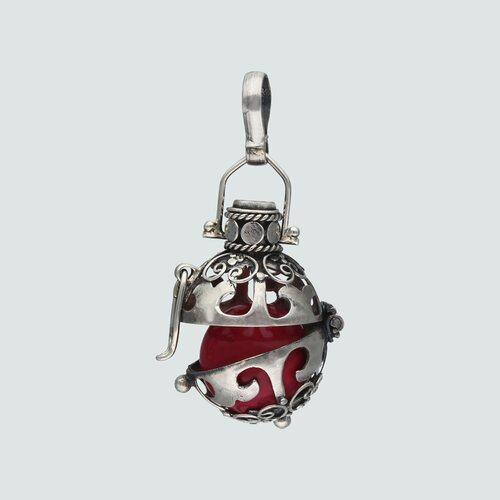 Colgante Llamador de Ángeles 16 mm
