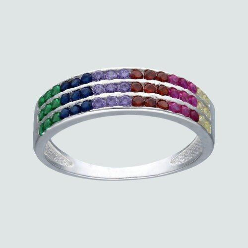 Anillo Circones Multicolor