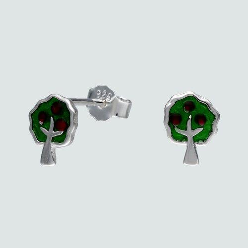 Aro Árbol Esmaltado