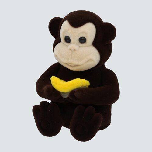 Mono de Terciopelo