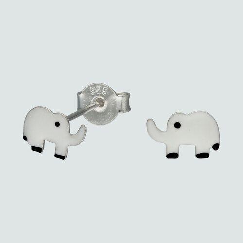 Aro Elefante Esmaltado
