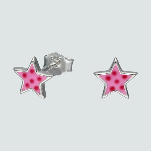 Aro Estrella Esmaltada