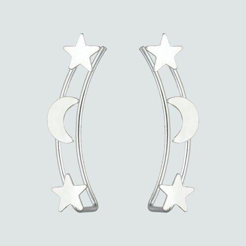 Aro Trepador Estrellas y Media Luna