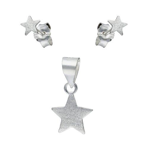 Conjunto Estrella Satinada