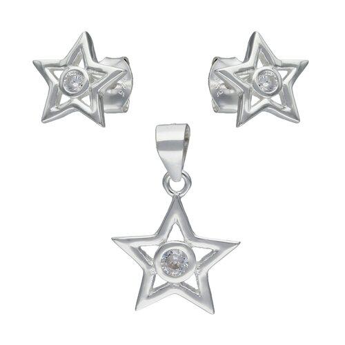 Conjunto Estrella con Circón