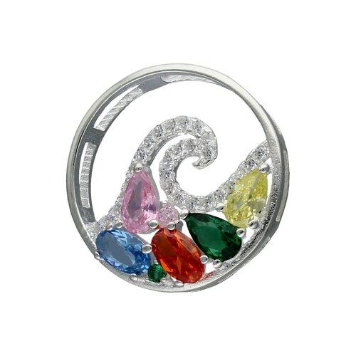 Colgante Ola Circones Multicolor