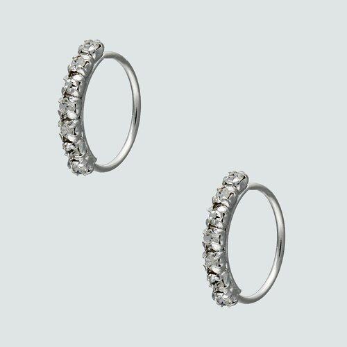 Aro Piercing Argolla Circones 10 mm