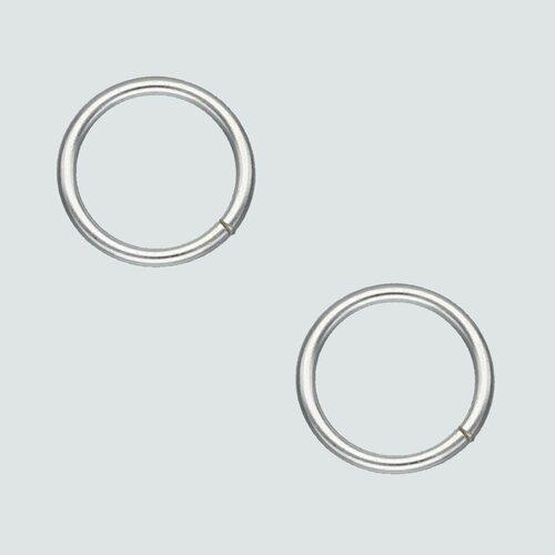 Piercing Argolla Lisa 10 mm
