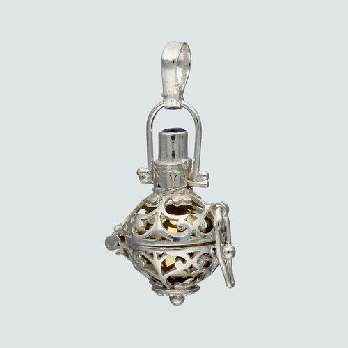 Colgante Llamador de Ángeles 12 mm