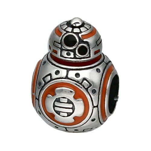 Colgante Charm Robot BB-8 Star Wars