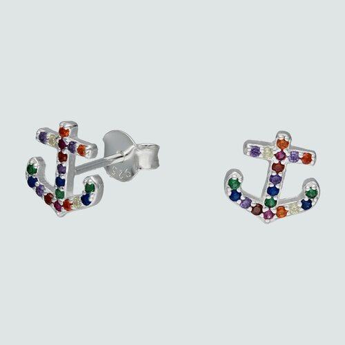 Aro Ancla Circones Multicolor