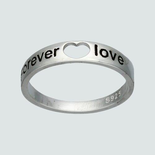 Anillo Corazón Forever Love