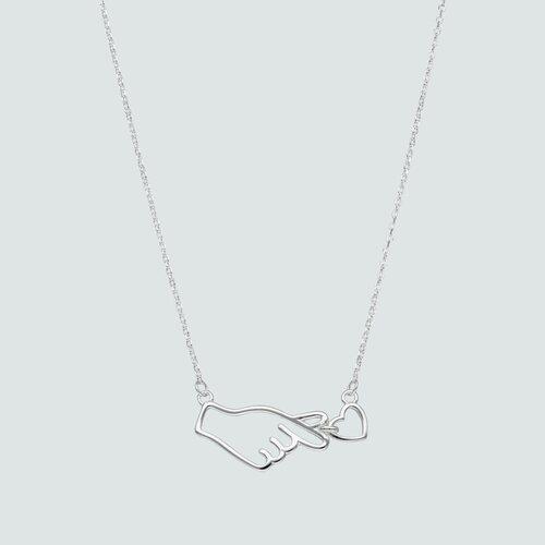 Collar Símbolo de Amor